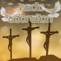 Logo de la radio Radio Adoration