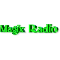 Logo of radio station Magix Radio