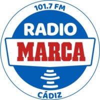 Logo of radio station Radio MARCA Cádiz