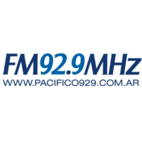 Logo of radio station Pacifico 92.9