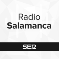 Logo of radio station Radio Salamanca
