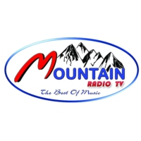 Logo of radio station Mountain Radio