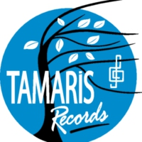 Logo of radio station TAMARIS Records Radio