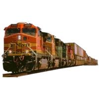 Logo of radio station Railroad Radio Bakersfield