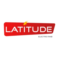 Logo of radio station Latitude