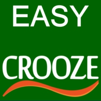 Logo de la radio easy CROOZE