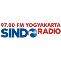 Logo of radio station Sindo Radio Yogyakarta