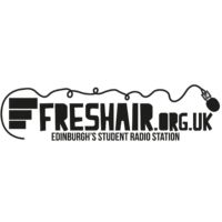 Logo of radio station Fresh Air