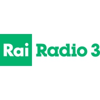 Logo of radio station Rai radio 3