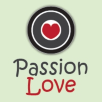 Logo de la radio Passion Love Radio