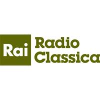 Logo of radio station Rai Radio Classica