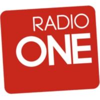 Logo of radio station Rádio One
