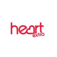 Logo de la radio Heart Extra