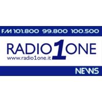 Logo of radio station Radio 1 One