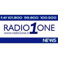 Logo de la radio Radio 1 One