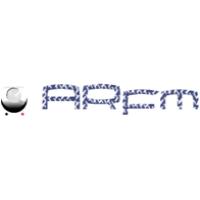 Logo of radio station AR FM