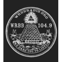Logo of radio station WRBB 104.9