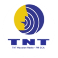 Logo of radio station Tieng Nuoc Toi Radio Network Houston