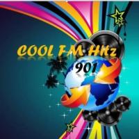 Logo of radio station CoolFm Hits