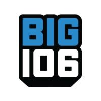 Logo of radio station CHWY-FM BIG106