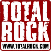 Logo of radio station TotalRock