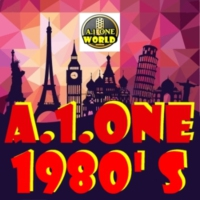 Logo de la radio A.1.ONE.1980' S