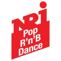Logo of radio station NRJ Pop Dance RnB