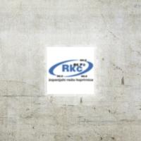 Logo of radio station RKC Radio Koprivnica