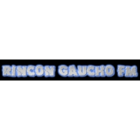 Logo of radio station Rincón Gaucho FM