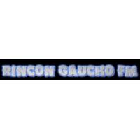 Logo de la radio Rincón Gaucho FM