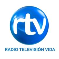 Logo de la radio Radio Televisión Vida