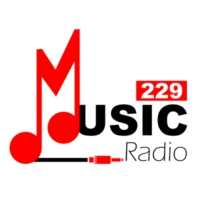 Logo de la radio 229musicradio