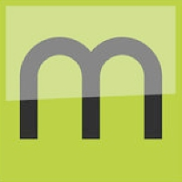 Logo of radio station MixCity