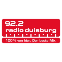 Logo of radio station Radio Duisburg