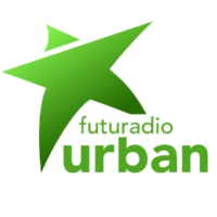 Logo of radio station Futuradio Urban