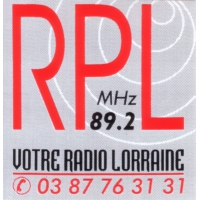 Logo of radio station RPL