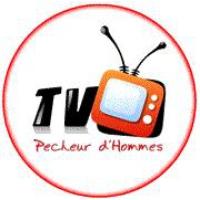 Logo de la radio Radio Pêcheur d'hommes