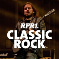Logo of radio station RPR1 Classic Rock