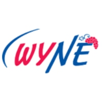 Logo of radio station WYNE Mercyhurst North East