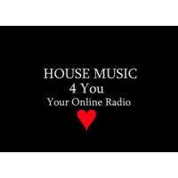 Logo de la radio House Music 4 You