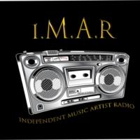 Logo of radio station I.M.A Radio