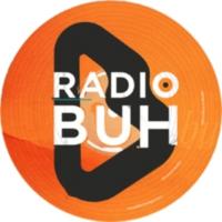 Logo of radio station Radio BUH