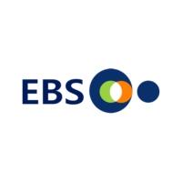 Logo de la radio EBS 라디오 FM 104.5
