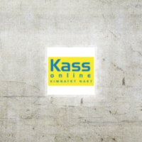 Logo of radio station KASS FM