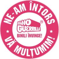 Logo de la radio Radio Guerrilla
