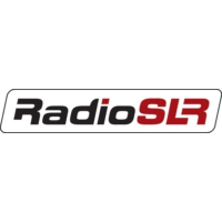 Logo of radio station Radio SLR
