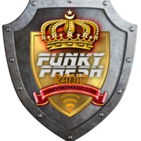 Logo of radio station Funky Fresh Radio