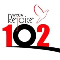 Logo of radio station WYCA The New Rejoice 102
