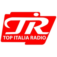 Logo of radio station Top Italia Radio