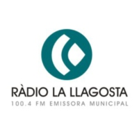 Logo of radio station Ràdio la Llagosta